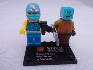 Mini Figuras De Coleccion