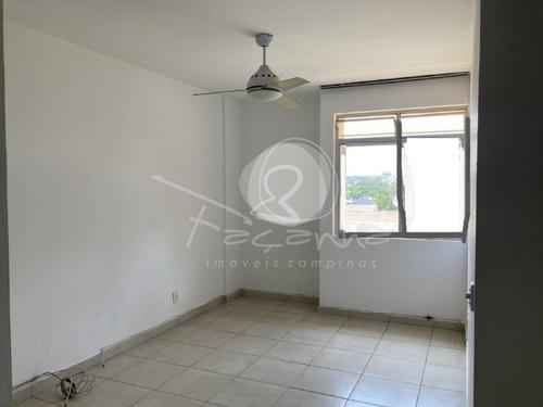 Imagem 1 de 22 de Apartamento Para Venda No Cambuí Em Campinas - Imobiliária Em Campinas - Ap04101 - 69029930