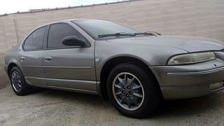 Sucata Chrysler Stratus 2.5 V6 Automatico