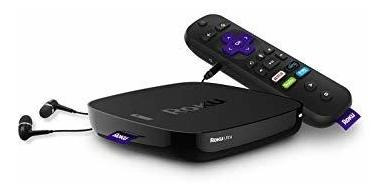 Roku Ultra Reproductor Multimedia Streaming Hd 4k Hdr 0bhs