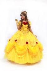 Princesas Animadores Pintacaritas Para Eventos Infantiles
