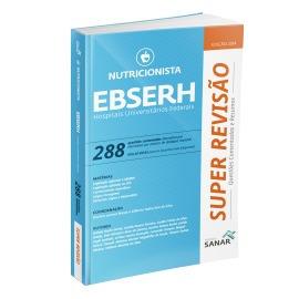Livro - Ebserh - Hospitais Universitários Federais - Nutrici