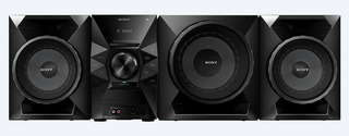 Minicomponente Sony 7700 Wts/cd/ Bluetooth/
