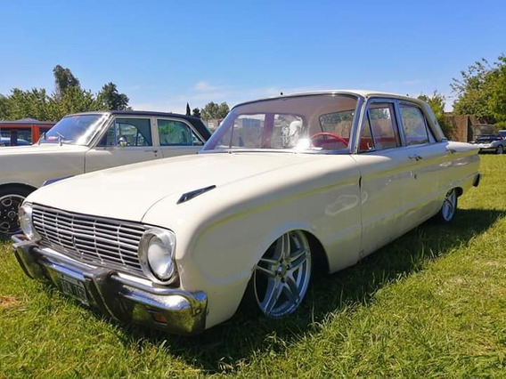 Ford Ford Falcon 1964