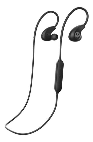 Fone De Ouvido Motorola Verveloop 2+ Sh020fl Bluetooth Preto