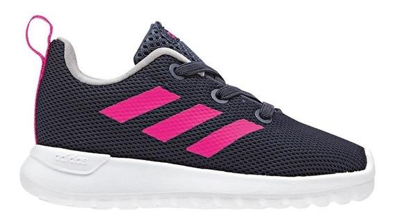 Zapatillas De Niñas adidas Lite Racer Cln