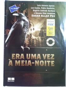 Audiolivro Era Uma Vez À Meia-noite - Edgar Allan Poe