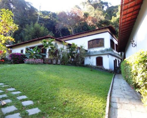 Bela Casa Cascata Dos Amores 7 Quartos - 2042005672 - 32010435