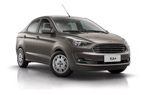 Ford Ka + 4 Ptas. Sel Automatico  2021 (zaj1) A