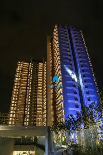Imagem 1 de 30 de Ap2364 - Condomínio Family Garden Apartamento Com 3 Dormitórios À Venda, 127 M² Por R$ 879.370 - Jardim Maria Adelaide - São Bernardo Do Campo/sp - Ap2364