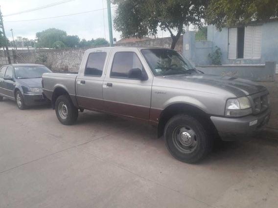Ford Ranger Ranger 4x2