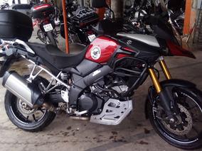 Suzuki Dl 1000 Abs