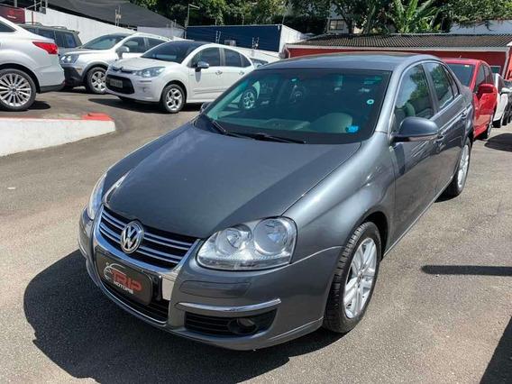 Volkswagen Jetta 2.5 2008 Blindado Niii Único Dono 51.000kms