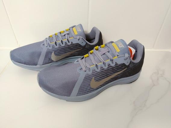 Tênis Nike Downshifter 8 Cinza Masculino - 100% Original