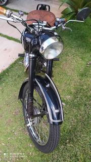 Jawa Perak 250