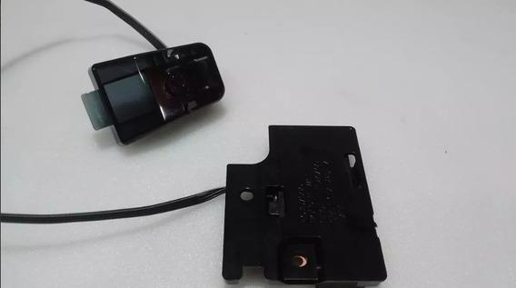 Placa Wi-fi E Botao Power Tv Samsung Un40j5200ag Bn61 11586a