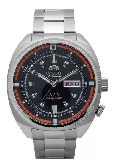 Relógio Orient Masculino Automático F49ss002 P1sx Classic