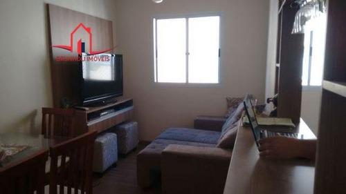 Apartamento A Venda No Bairro Distrito Industrial Em - 1022-1