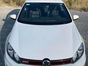 Volkswagen Golf Gti 2.0 3p 6vel Piel Mt 2011