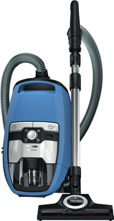 Miele Blizzard Cx1 Turbo Team Bagless Canister Vacuum,