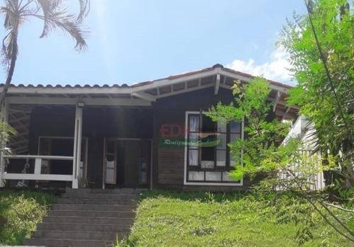 Imagem 1 de 1 de Casa Com 3 Dormitórios À Venda Por R$ 625.500,00 - Arujá Country Club - Itaquaquecetuba/sp - Ca5878