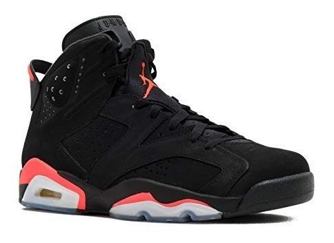 Tênis Air Jordan 6 Ifnfrared