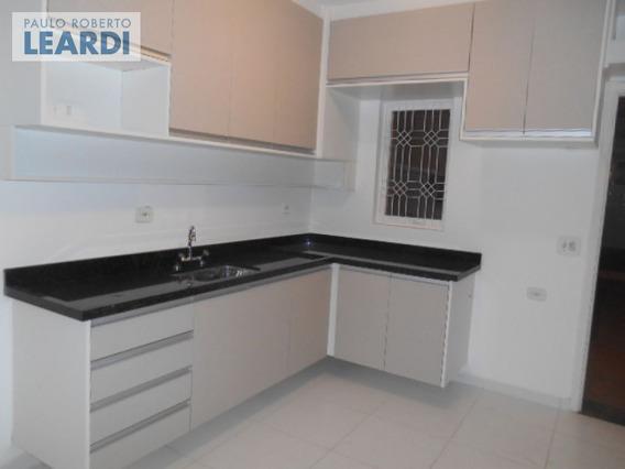 Casa Assobradada Cidade Ademar - São Paulo - Ref: 548651