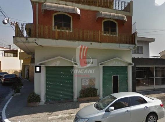 Salão Para Locação No Bairro Vila Carrão Com 80 Metros. - 4580