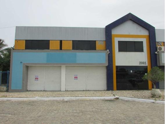 5 Salas Na Avenida Tancredo Neves, Com +-150m² - Ca570