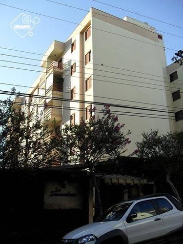 Apartamento Com 3 Dormitórios À Venda, 72,31 M² - Presidente Médici - Ribeirão Preto/sp - Ap1537
