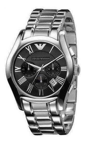 Reloj Emporio Armani Plateado Ar0673