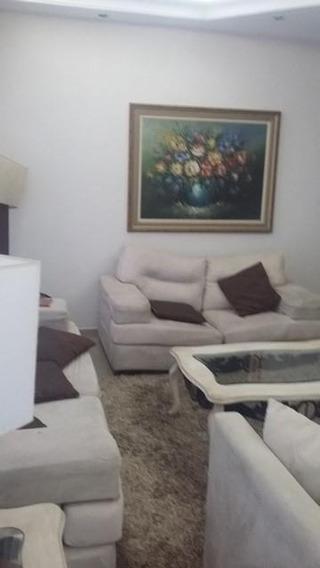 Casa À Venda, 4 Quartos, 3 Vagas, Jordanópolis - São Bernardo Do Campo/sp - 32237