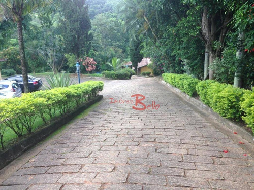Imagem 1 de 28 de Chácara À Venda, 6500 M² Por R$ 1.300.000 - Encosta Do Sol - Itatiba/sp - Ch0336