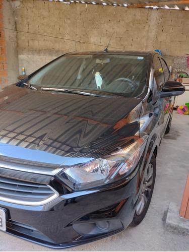 Chevrolet Onix 2019 1.4 Advantage Aut. 5p