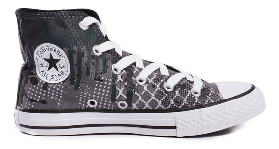 Zapatillas Converse Chuck Taylor All Star-652375b- Open Spor
