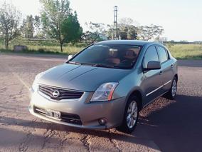 Nissan Sentra 2.0 N Acenta Mt 2012