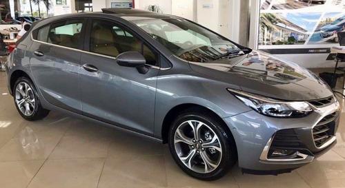 Chevrolet Cruze 5 Premier 1.4n Turbo Automático Okm 2021 Ep