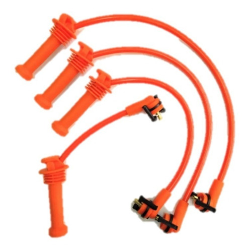 Cables Bujia Ford Courier Escort Fiesta Mondeo 1.4 1.8 2.0