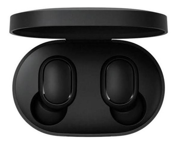Fone De Ouvido Xiaomi Redmi Airdots Original- Pronta Entrega