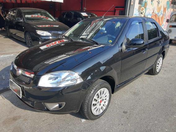 Fiat Siena 1.0 El 2015