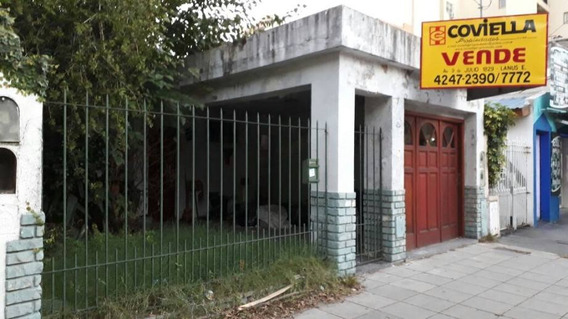 Casa En Alquiler En Lanus Este