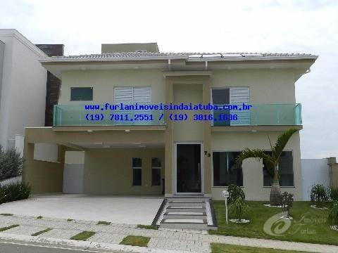 Casa Residencial À Venda, Bairro Inválido, Cidade Inexistente - Ca0417. - Ca0417