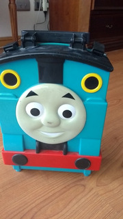 Maleta Thomas&friends, Para 10 Trenes Take
