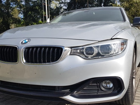 Bmw Serie 4 2.0 428ia Gran Coupe Sport Line At