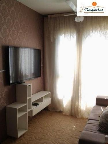 05222 -  Apartamento 2 Dorms, Freguesia Do Ó - São Paulo/sp - 5222