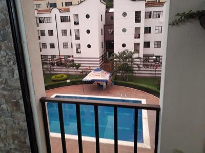 Se Vende Apartamento En Cali Sur, Pampalinda