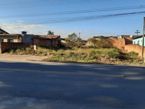 Imagem 1 de 11 de Terreno No Paranaguamirim Com 0 Quartos Para Venda, 447 M² - Ft1356