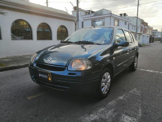 Renault Simbol Rna 1.4 Mt A/a