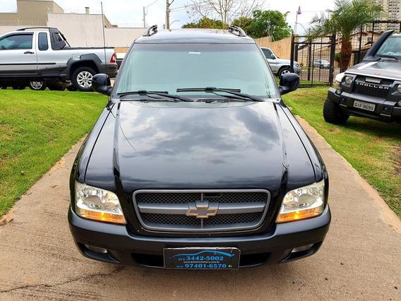 Chevrolet S10 2.4 Advantage Cab. Dupla 2006