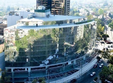 Exclusiva Oficina En Renta De 2,000m2 En Torre Carso Palmas.